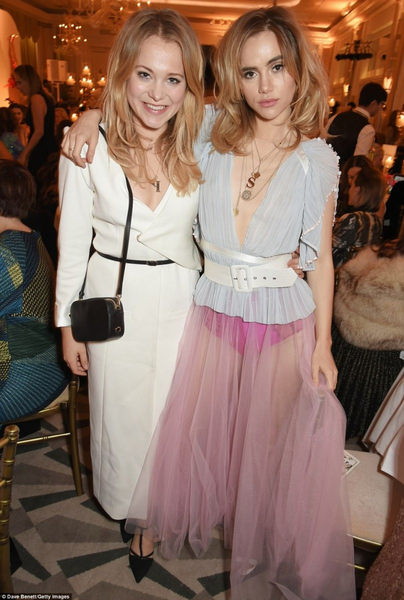 Suki Waterhouse: pic #984553
