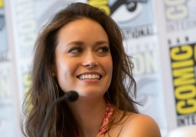 photo 13 in Summer Glau gallery [id511963] 2012-07-18