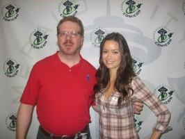 photo 14 in Summer Glau gallery [id500563] 2012-06-18
