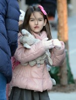 photo 10 in Suri Cruise gallery [id561125] 2012-12-16