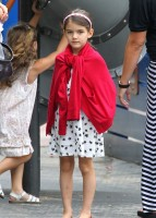 photo 13 in Suri Cruise gallery [id529285] 2012-09-04