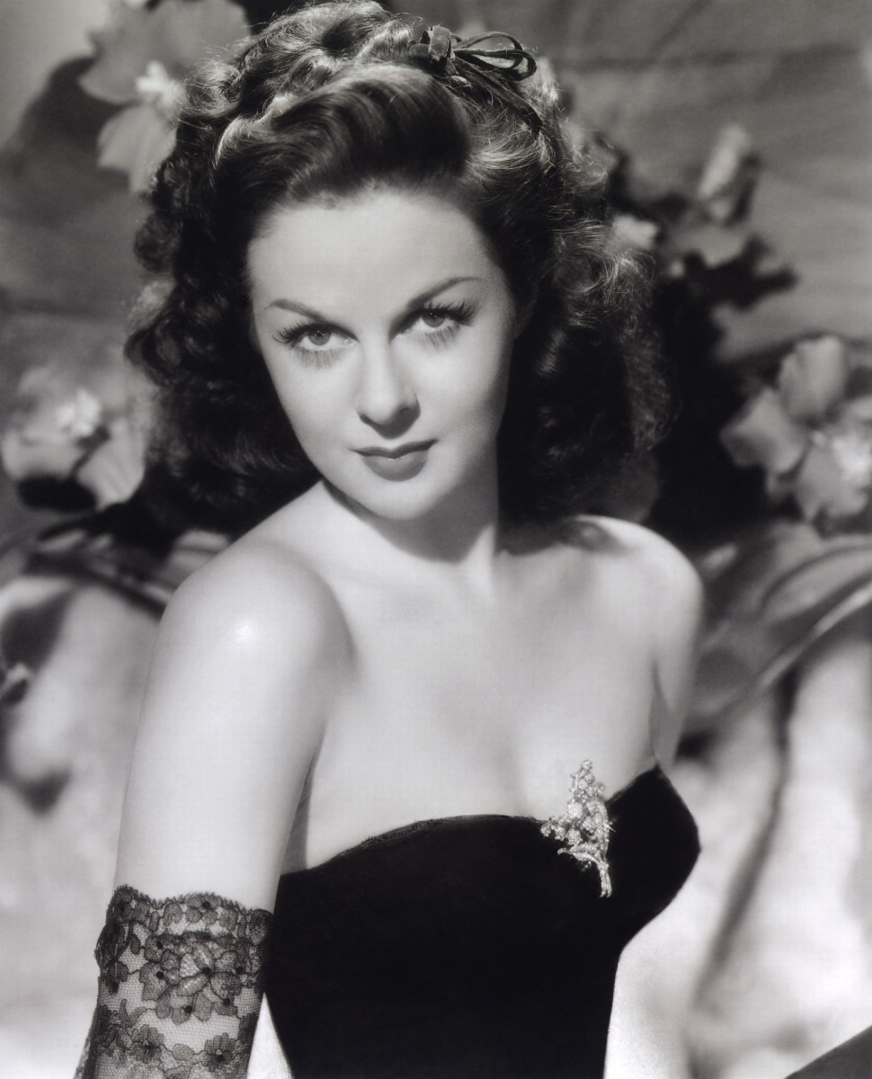 Communication on this topic: Sharon McMurtry, susan-hayward/