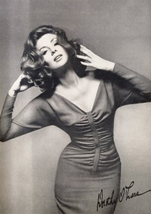 photo 4 in Suzy Parker gallery [id379788] 2011-05-19