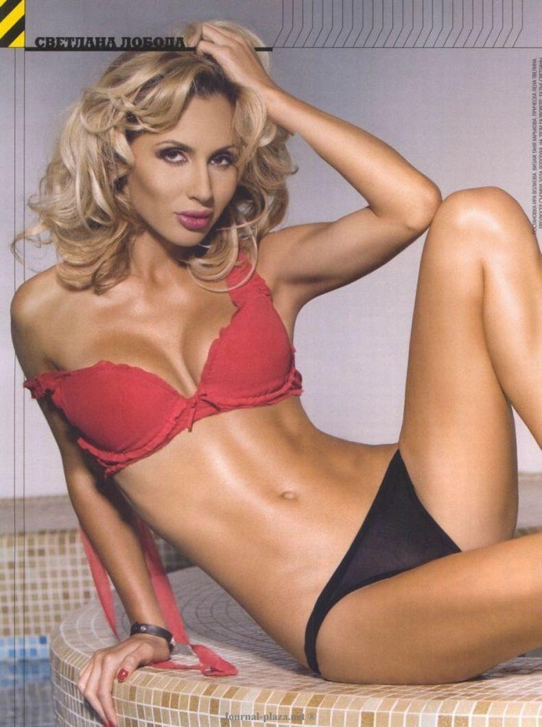 Hot Svetlana Loboda nude (85 photos), Pussy