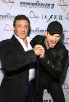 photo 4 in Sylvester Stallone gallery [id724060] 2014-08-26