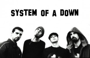 System of  a Down pic #54198