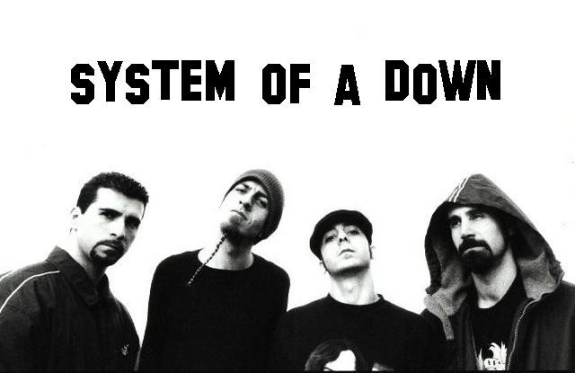 System Of A Down Pic 54198
