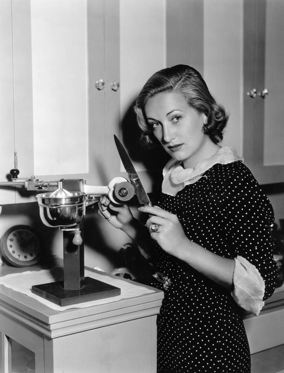 Marge Kotlisky picture