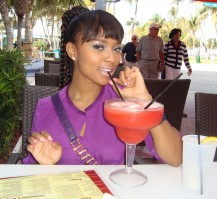 photo 7 in Teairra Mari gallery [id549507] 2012-11-10