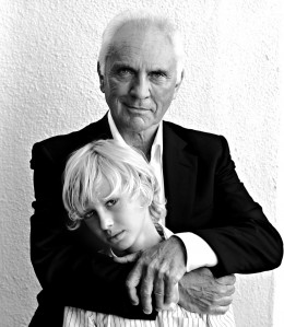 photo 4 in Terence Stamp gallery [id369203] 2011-04-18