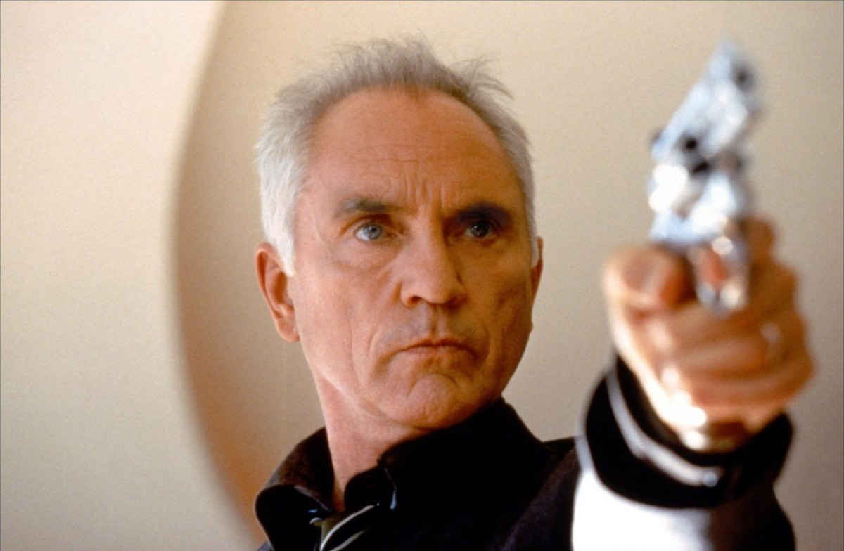 Terence Stamp: pic #361288