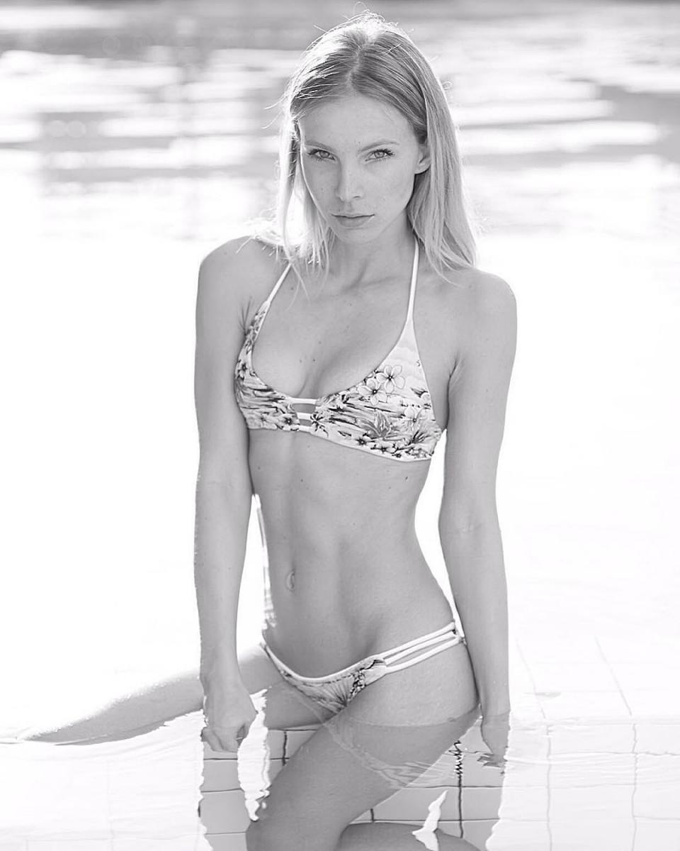 Tereza Jelinkova Nude Photos 49