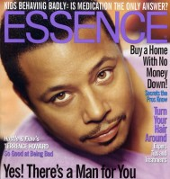 Terrence Howard pic #104312
