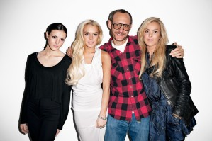 Terry Richardson pic #502395