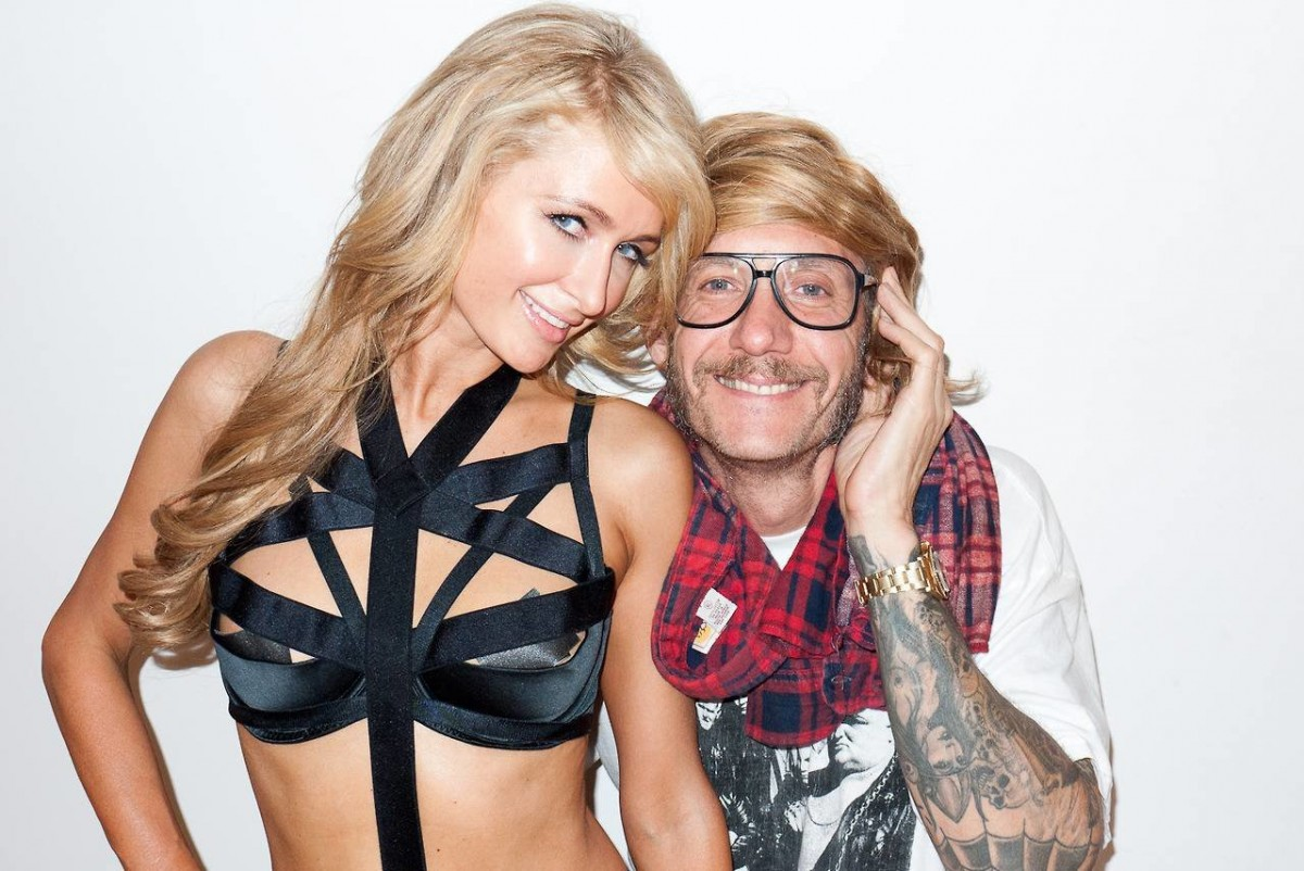 Terry Richardson: pic #664785