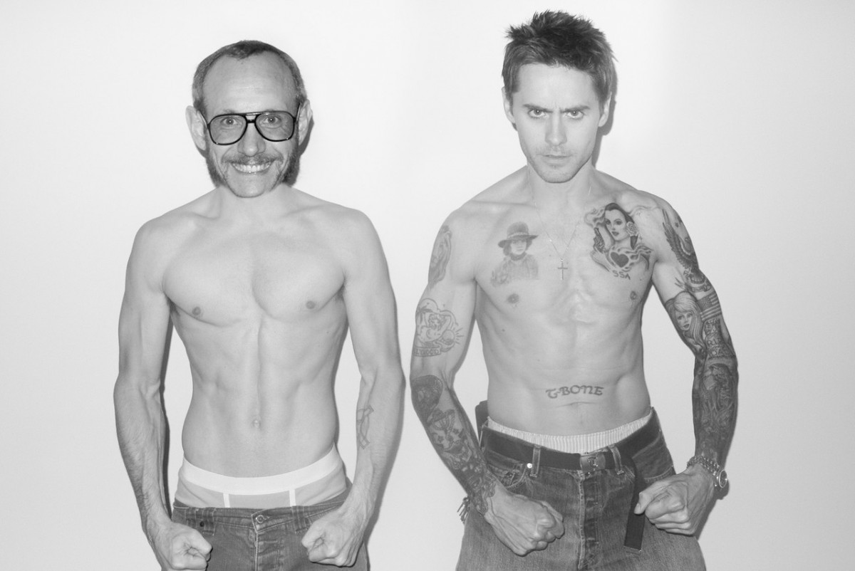 Terry Richardson: pic #502389