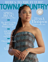 photo 7 in Tessa Thompson gallery [id1245984] 2021-01-18
