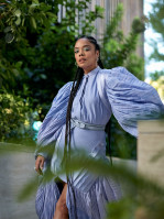 photo 4 in Tessa Thompson gallery [id1245987] 2021-01-18