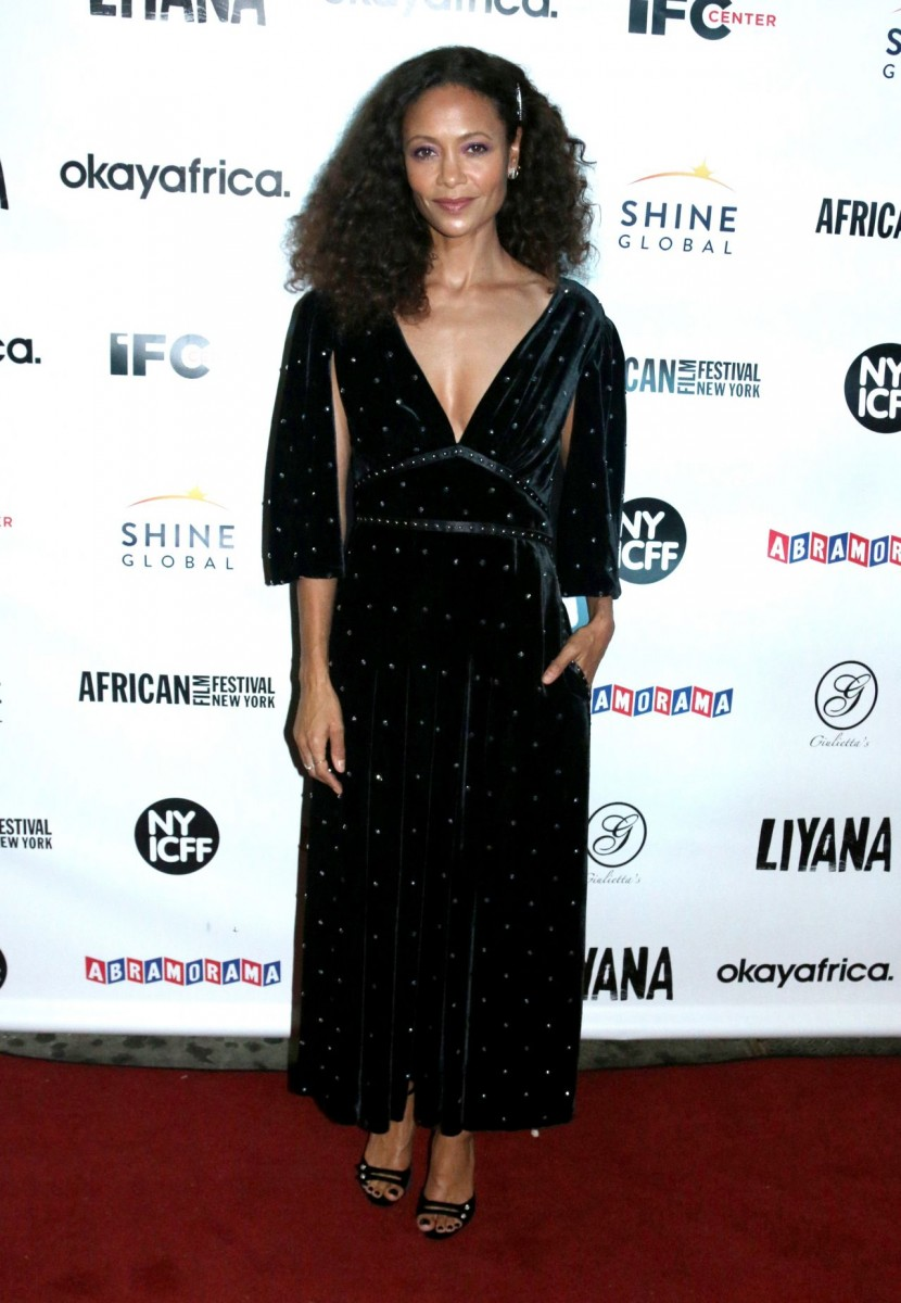 Thandie Newton: pic #1074547