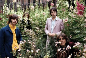 The Beatles pic #590226