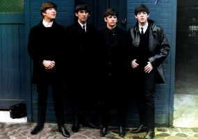 The Beatles pic #590228
