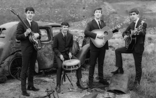 The Beatles pic #588091