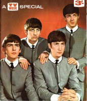 The Beatles pic #590221