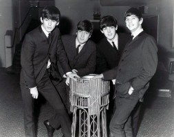 The Beatles pic #590219