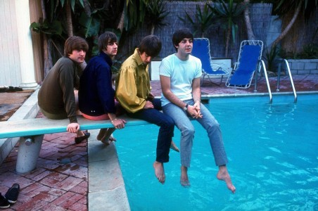 The Beatles pic #587172