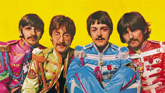 The Beatles pic #587163