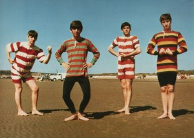 The Beatles pic #590229