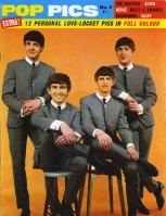 The Beatles pic #590231
