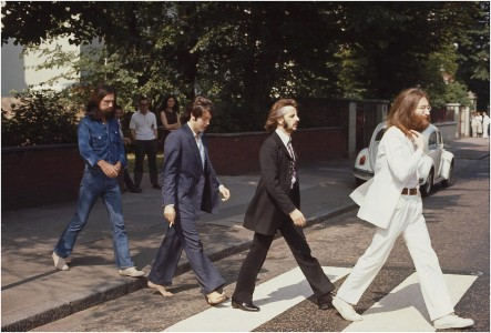The Beatles pic #589031