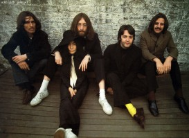 The Beatles pic #590234