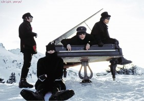 The Beatles pic #590238