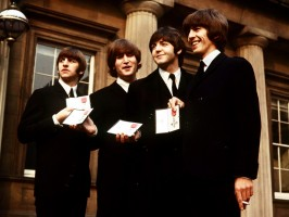 The Beatles pic #590240