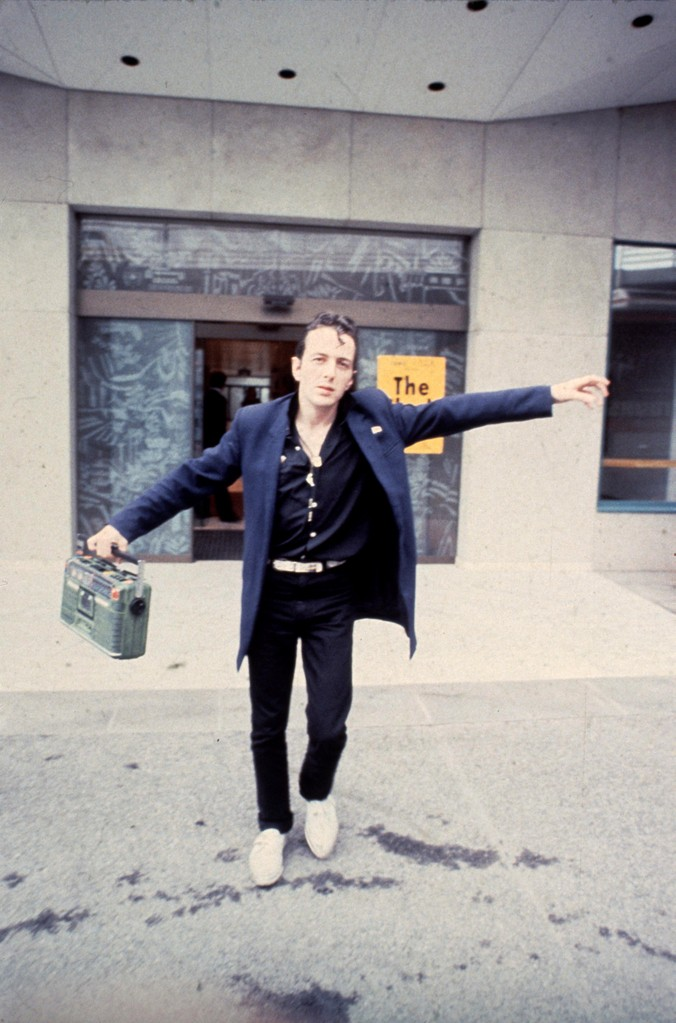 The Clash: pic #366953