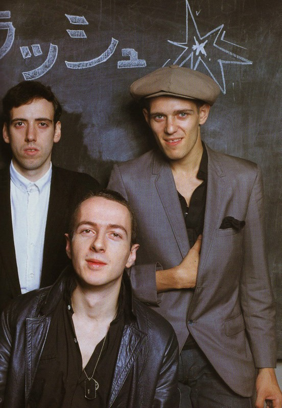 The Clash: pic #366952