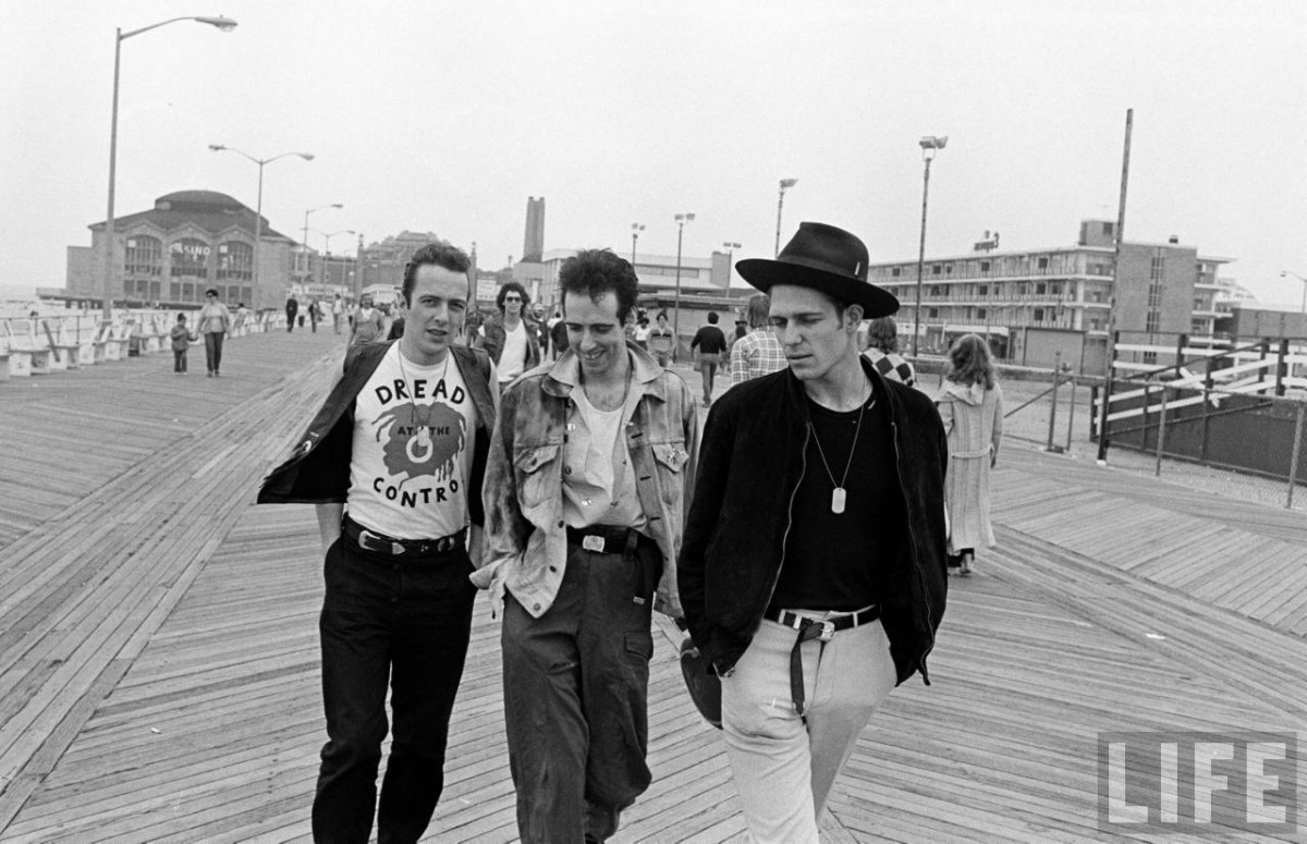 The Clash: pic #366961