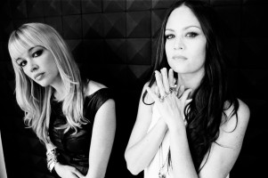 The Pierces pic #731699