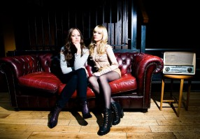 The Pierces pic #722463