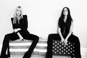 The Pierces pic #726250
