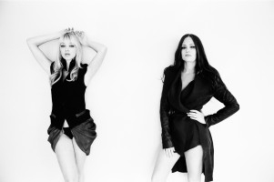 The Pierces pic #731707