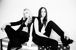 The Pierces pic #731700