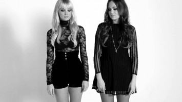 The Pierces pic #723647