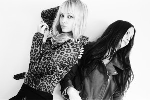The Pierces pic #726209