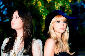 The Pierces pic #723650
