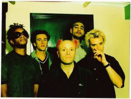 The Prodigy pic #204373