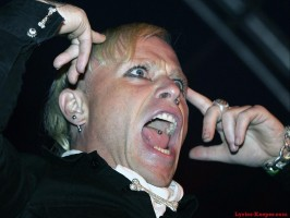 The Prodigy pic #204367