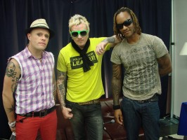 The Prodigy pic #204379